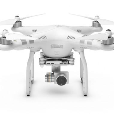 Für Drohnenfreunde
