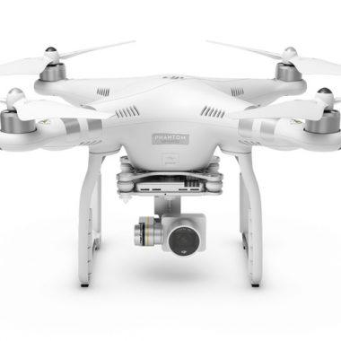 Pentru iubitorii de drone